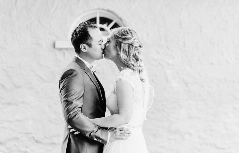 Hochzeitsfotos Im Schloss Heeren, Kamen » Moderne