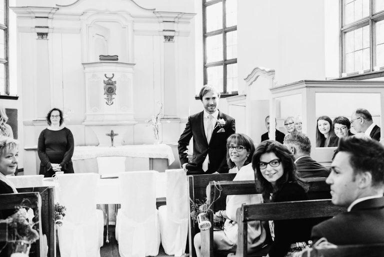 Hochzeitsfotos In Bochum » Moderne Hochzeitsfotografie In