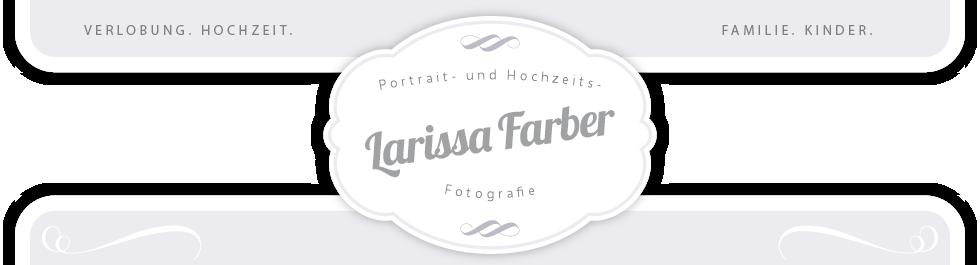 Larissa-Farber.de logo